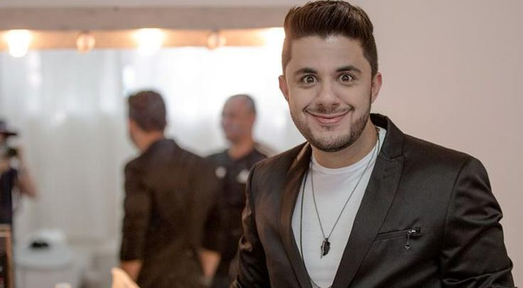 Cristiano Araujo deixou 10 faixas inéditas que serão lançadas este ano