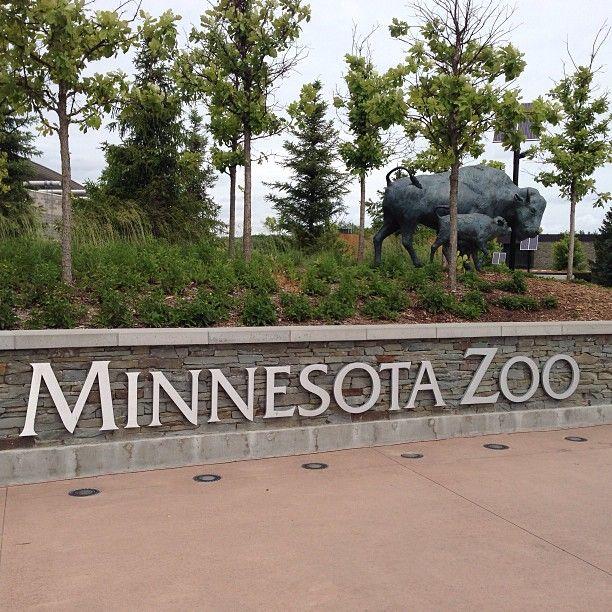 Minnesota Zoo in Apple Valley, MN