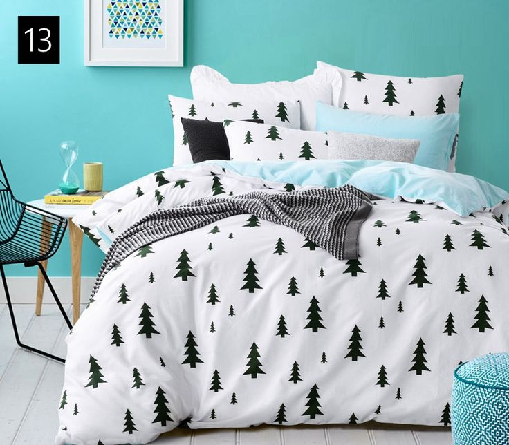 High count density cotton Duvet covers set,Black bedding set,Double single duvet covers Twin/Queen/King size,bedclothes #HM4515-in Bedding Sets from Home & Garden on Aliexpress.com | Alibaba Group