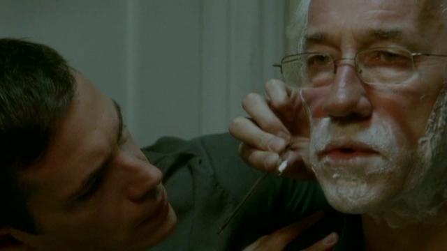 """Watch """"Natural Selection"""" featuring Simon Callow and James D'Arcy, directed by Brett Foraker for Film4/RSA Films. Many thanks to Mark Patten, DOP, who uploaded this."""