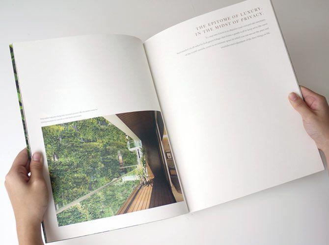 127 best brochure  inspire images on Pinterest Brochures - property brochure