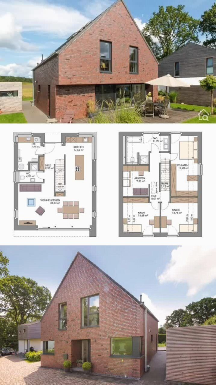 House Plans Architecture Layout Ideas My Ideas In 2020 Layout Architecture Model House Plan Modern House Design