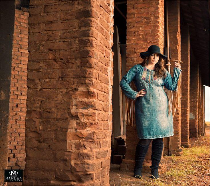 Coleção Opulência Folk - moda plus size. Outono/inverno 2016