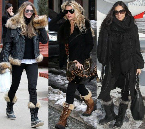 Sorel Snow Boots Sale | Joan of Arctic Boots | Stylish Winter Boots