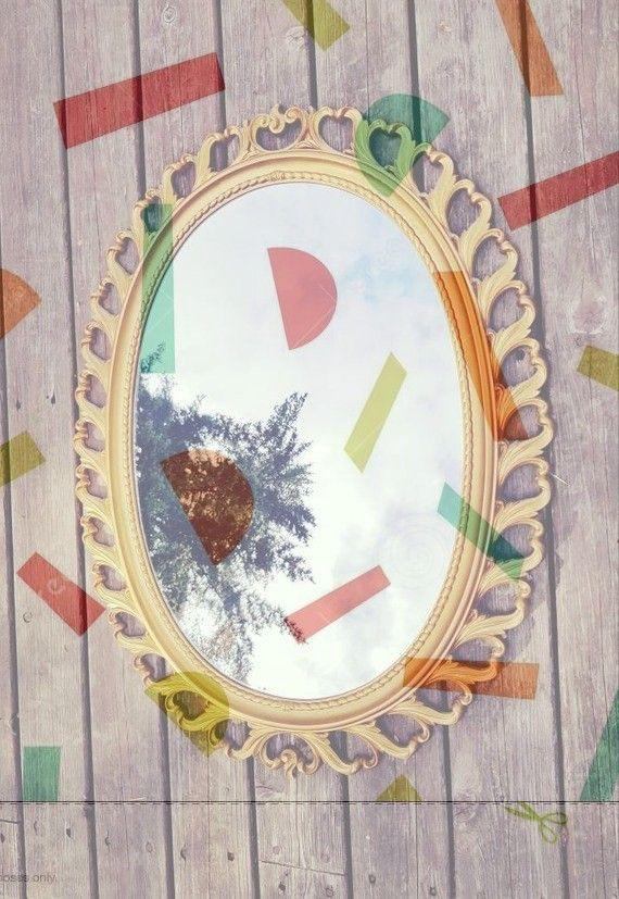 18+ Remarkable Round Wall Mirror Bath Ideas
