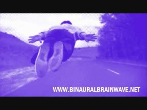 Hypnotic Lucid Dream Induction - Listen Before Sleep (Theta Binaural