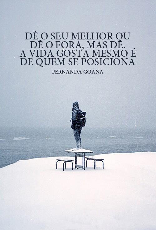 Imagens de Fernanda Gaona