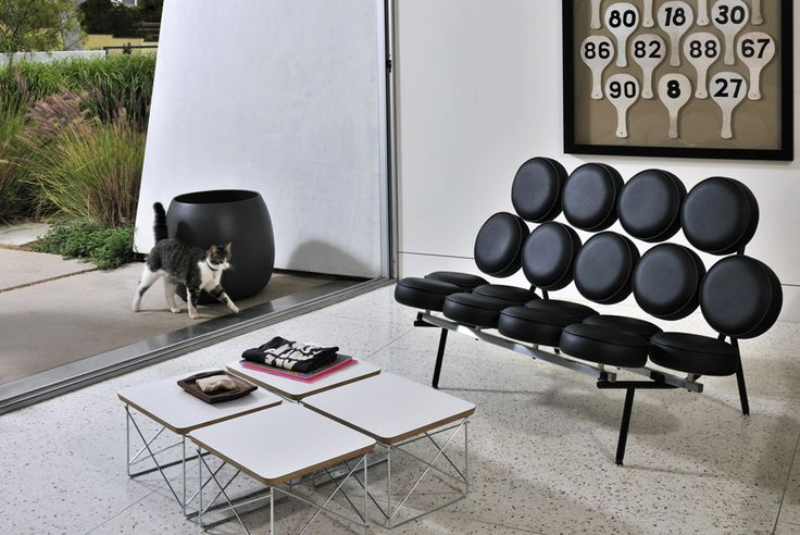 17 best images about eames occasional table on pinterest eero saarinen metal walls and eames. Black Bedroom Furniture Sets. Home Design Ideas