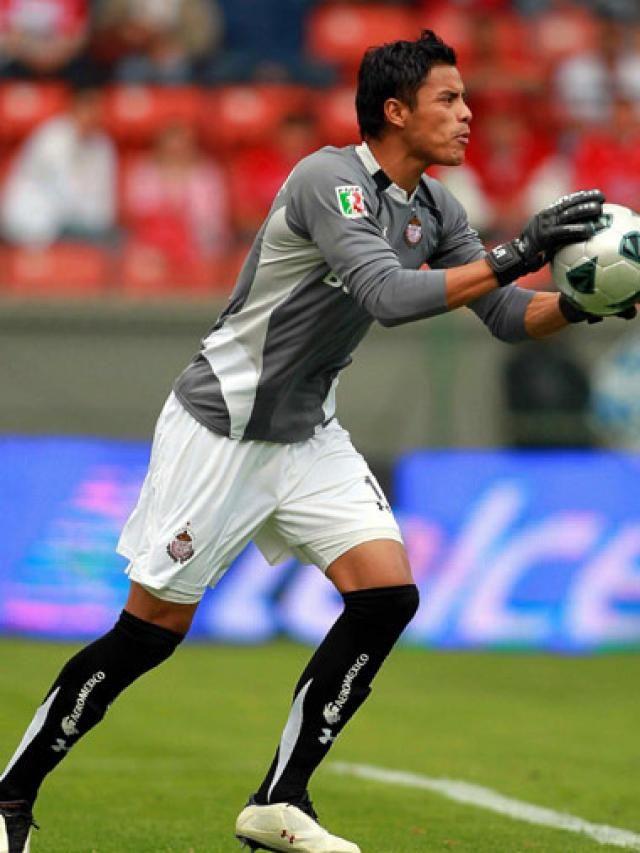 Los 23 de México para la Copa Mundial de Brasil 2014 | 20Minutos (Listas) Alfredo Talavera