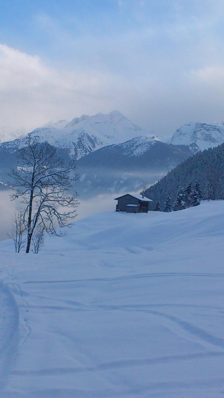 Zillertal (Austria)