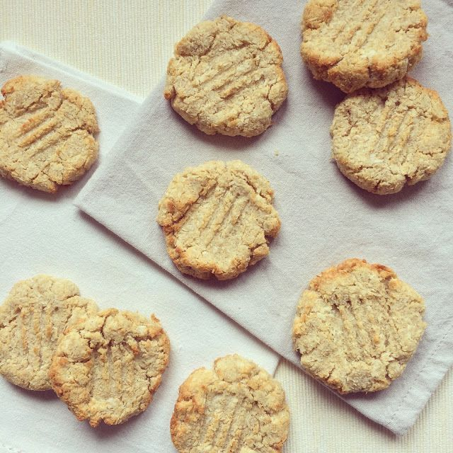 biscuits coco cannelle