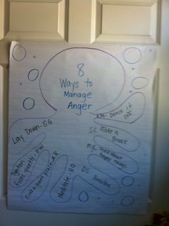From Ocean Floor to Classroom Door: Anger Management in the Class  -  Pinned by @PediaStaff – Please Visit http://ht.ly/63sNt for all our pediatric therapy pins