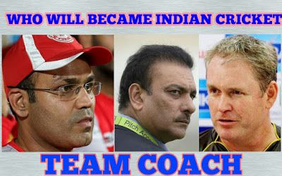 BLUECRICKETIN.COM: who will became indian cricket team next coach