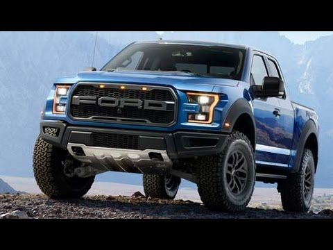 New Raptor Will Have More Bite, Toyota & BMW Team Up - Autoline Daily 1543