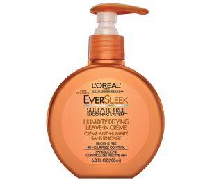 EverSleek Crème Anti-Humidité Sans Rinçage