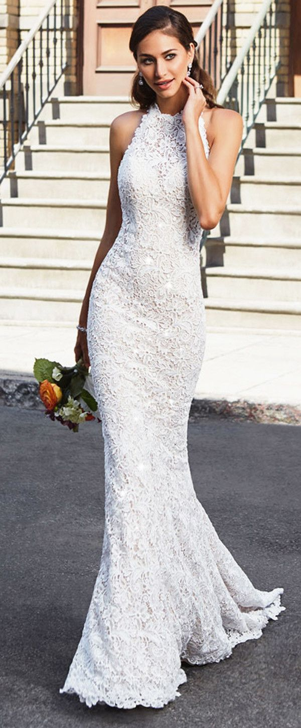 2 piece white lace dress may 2019  best Jessica and Philipus Wedding  images on Pinterest