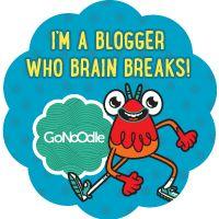 GoNoodle Inspiration Blog