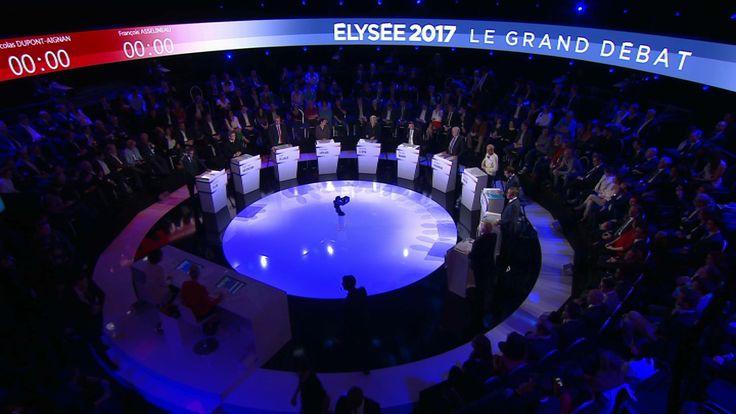 Derrière lui, en effet, Jean-Luc Mélenchon continue sa progression. Et là où l'ex-Premier ministre capte un point supplémentaire, le leader de La France insoumise voit les intentions de votes en sa faveur grossir de 2%. Jean-Luc Mélenchon est ainsi jaugé dans cette enquête d'opinion à 17%. Il tire visiblement un grand profit de son intervention dans le débat dans lequel, la veille, il avait été jugé le candidat plus convaincant par les personnes interrogés dans un autre sondage Elabe pour…