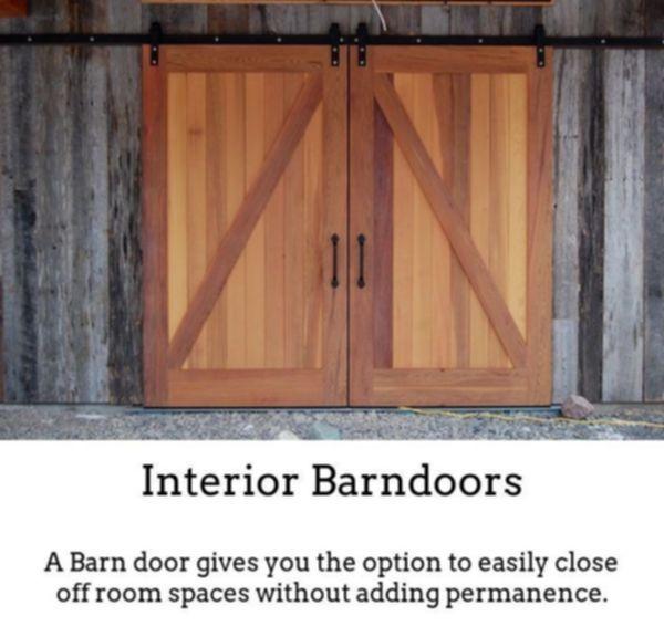 Interior Barndoors Sliding Barn Doors Aren T Just Designed For Country Side Barns Any Longer They Are Simp Barn Door Interior Barn Doors Modern Sliding Doors