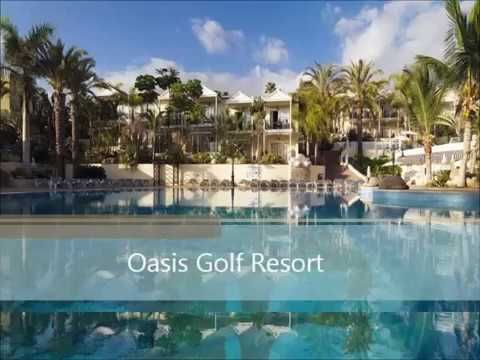 RA1191. Oasis Golf Resort. 1 Bedroom, Price: 147.000€.  Property For Sal...