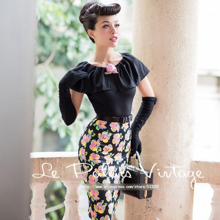 Dress women black color