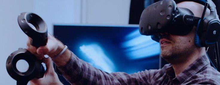 Zet jij virtual reality al in voor je bedrijf?