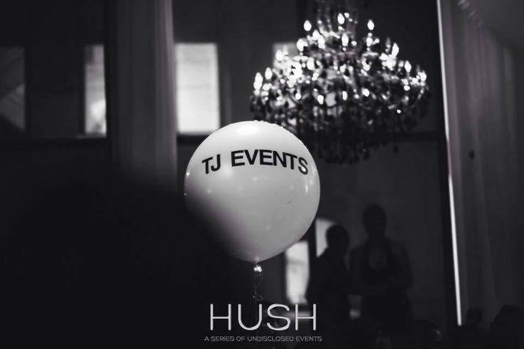 Corporate event balloon #tjparties