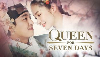 Queen For Seven Days - - Episode 20 - Watch Full Episodes Free on DramaFever