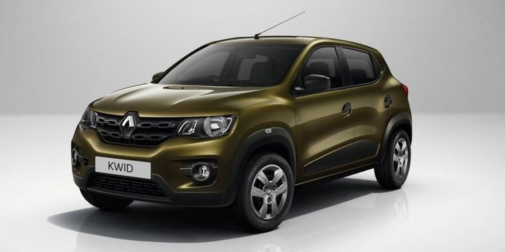 Jika mobil dari Eropa rata-rata mematok harga yang selangit, lain halnya dengan Renault Kwid. Mobil produksi Perancis ini dibanderol dengan harga murah. Semurah apa? Simak di sini!