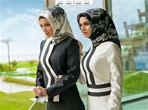 armine hijab turkish