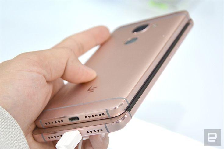 LeEco dévoile des smartphones sans prise jack... mais pourvus d'USB Type-C - http://www.frandroid.com/produits-android/smartphone/354577_leeco-devoile-smartphones-depourvus-de-prise-jack-usb-type-c  #LeTV, #Smartphones