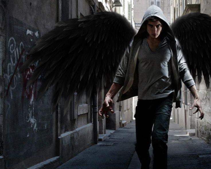 Are not Fallen angel teen girls consider
