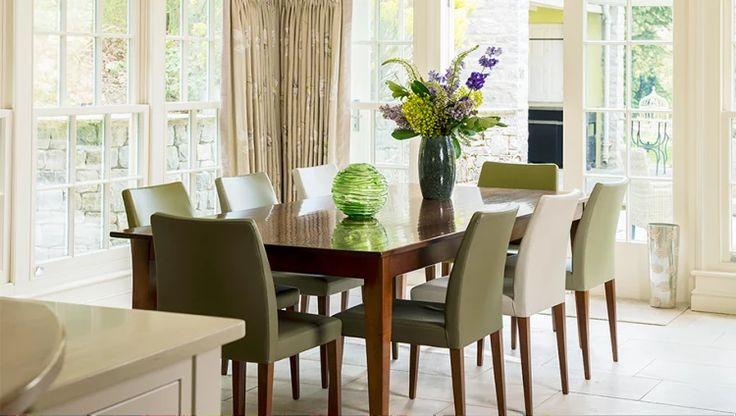 M s de 1000 ideas sobre sillas tapizadas en pinterest for Sillas blancas tapizadas