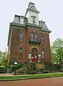 Bedford Town Hall - Ohio