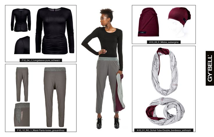 // GY'BELL style tips // #ilovegybell