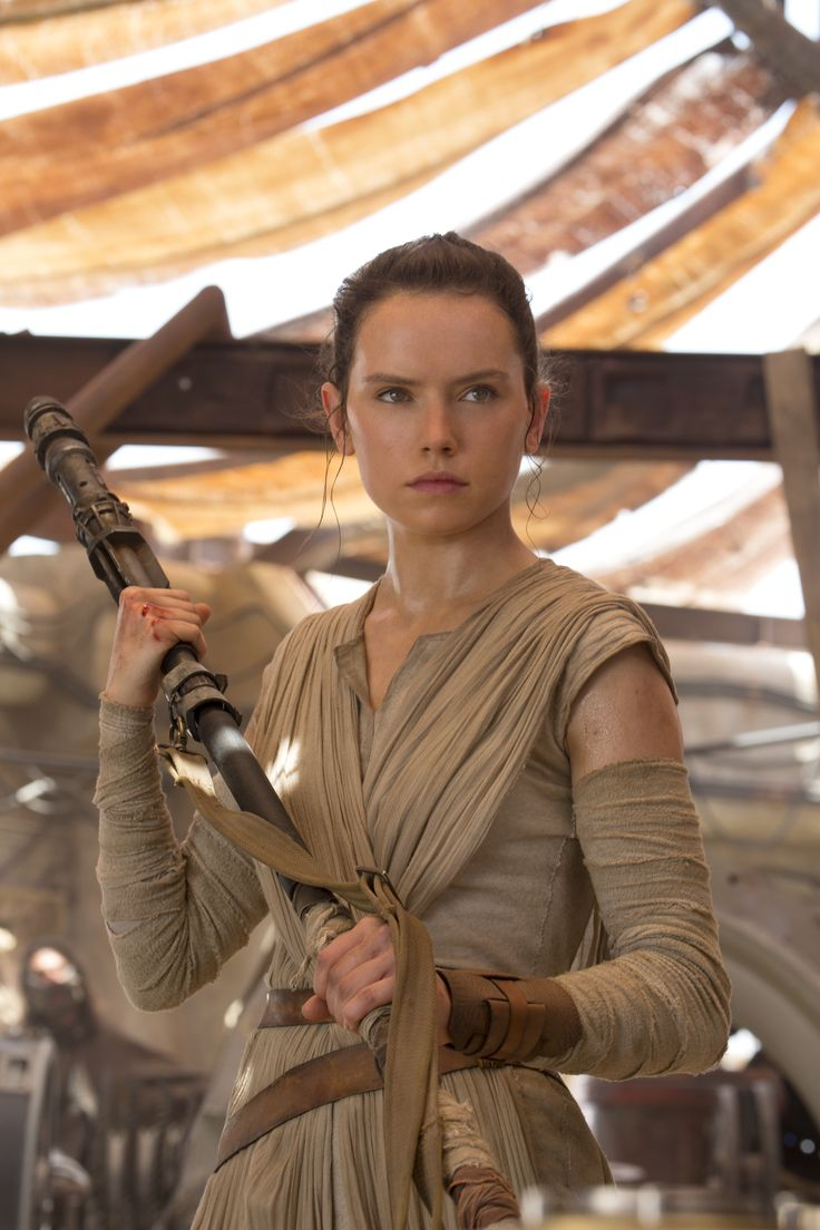 On today's episode of Collider Movie Talk, Dennis Tzeng and the panel discuss Daisy Ridley in 'Tomb Raider,' Abrams and DiCaprio team up and more.