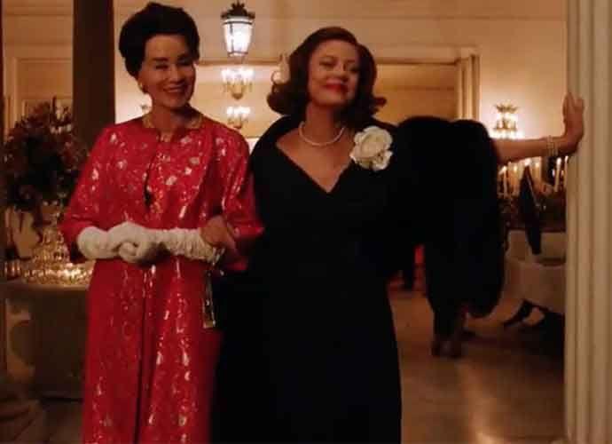 Olivia de Havilland Sues FX & Ryan Murphy Over 'Feud' Portrayal