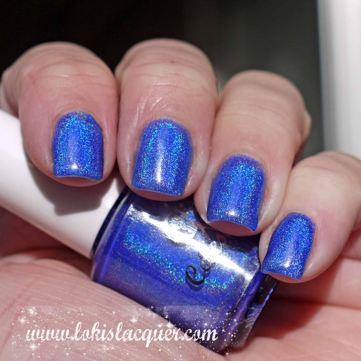 You Win or You Die swatched by @lokislacquer