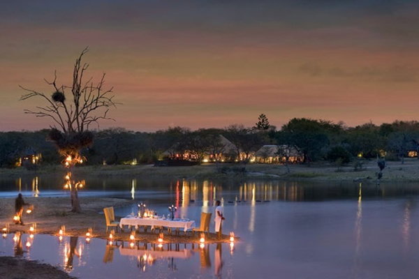 Chitwa Chitwa Game Lodge, South Africa