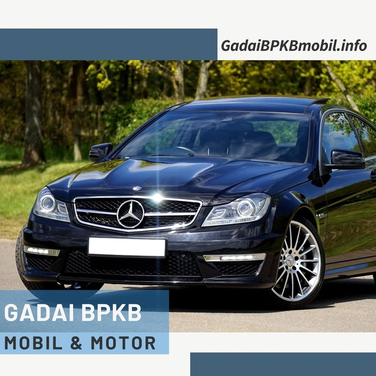 Gadai BPKB Mobil, 085104410202 di 2020   Mobil, Motor ...