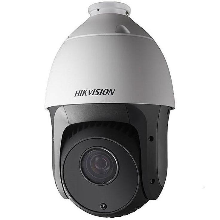 HDTVI SpeedDome Hikvision DS-2AE5223TI-A, цена, купить в Киеве, доставка по…
