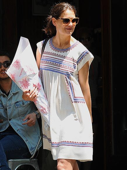 SUNNY SIDE UP photo | Katie Holmes