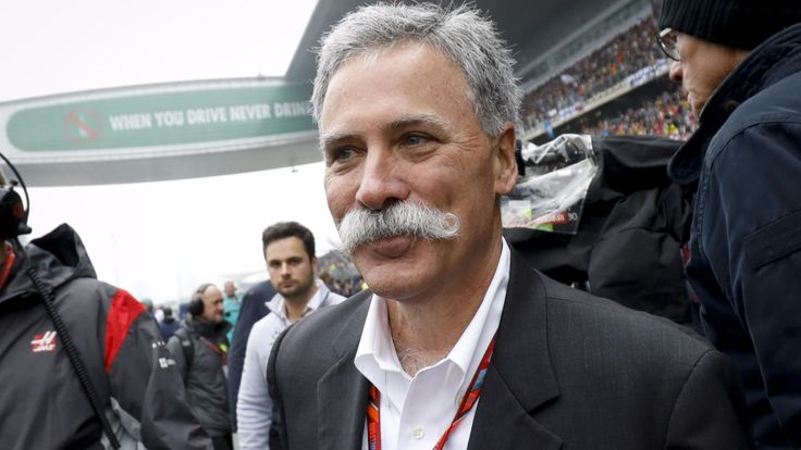 Neuer Boss verhandelt mit Erdogan - Formel-1-Comeback für die Türkei