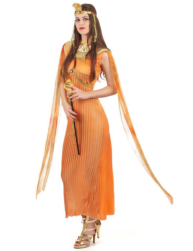 Disfraz princesa egipcia mujer-1