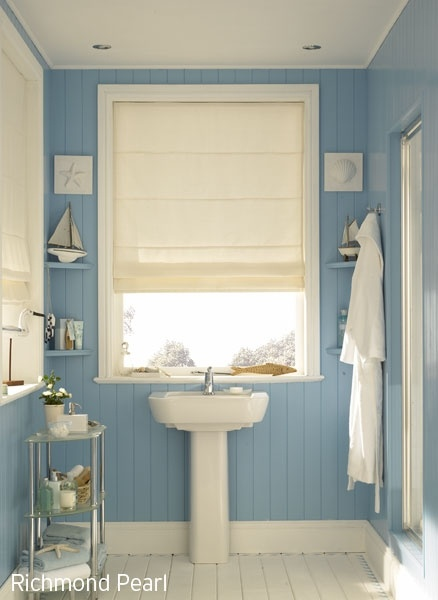 1000 ideas about blinds for bathrooms on pinterest bathroom window privacy contemporary - Bathroom shades waterproof ...