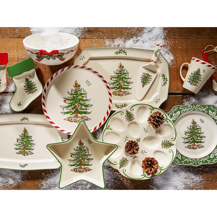 Spode Christmas Tree  sc 1 st  Pinterest & 384 best Christmas China images on Pinterest | Christmas china Diy ...