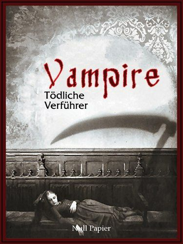 Edgar Allan Poe: Vampire - Tödliche Verführer