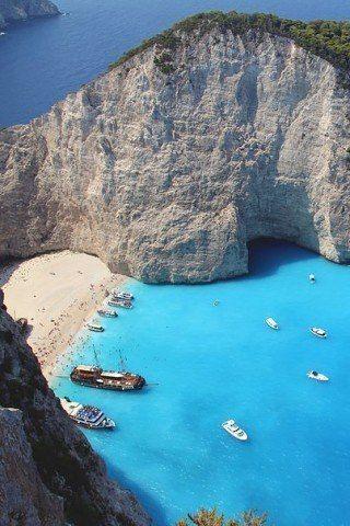 http://speleologov.net Закинтос, Греция