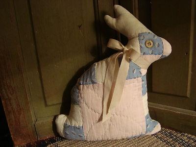 Old Quilt Rabbit: Old Quilts Rabbit, Families Quilts