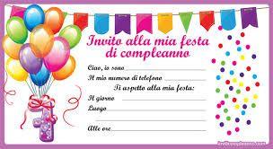 inviti compleanno - Cerca con Google